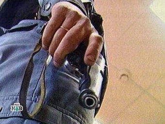 В Тюменской области полицейский расстрелял двух посетительниц кафе