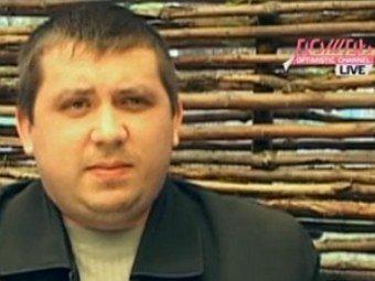 Бывшего сокамерника Ходорковского снова посадили в тюрьму