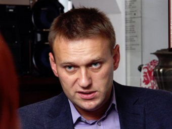 """Навальный обвинил программу """"Человек и закон"""" в плагиате"""