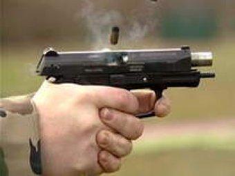В Петербурге полицейские обстреляли водителя маршрутки