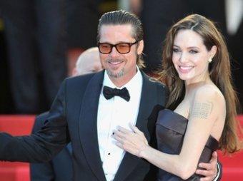 Домашнее секс-видео с юной Джоли оценили в  млн