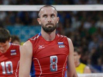 Объявлены лучшие спортсмены России 2012 года
