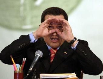 У Чавеса нашли новую опухоль. Лидер Венесуэлы уже назвал преемника