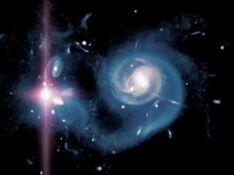 Названы самые необычные астрономические открытия 2012 года