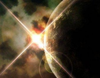Видео NASA о том, что будет после конца света, взорвало Сеть