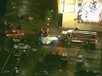 Бойня в орегонском торговом центре: трое погибших