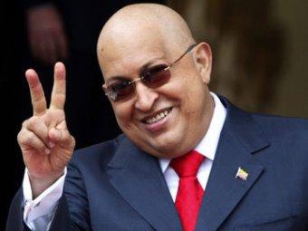 Медики: Уго Чавесу осталось жить до апреля