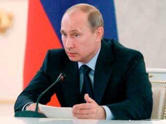 """Путин про усыновление детей американцами: """"Дурочку включили просто и все"""""""