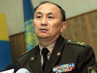 В Казахстане разбился самолет с руководством погранслужбы страны: 27 погибших