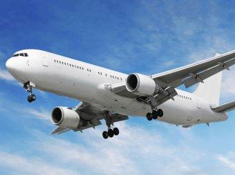 На борту самолета Москва-Хабаровск умер пятилетний мальчик