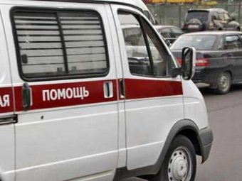 """""""Соцреклама"""" с обвинением водителей в смерти ребенка в Москве не провисела и суток"""