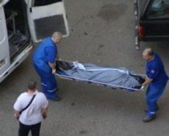 В столичном кафе нашли тело его владельца со следами пыток