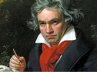 """Обнаружено """"неизвестное"""" произведение Бетховена"""