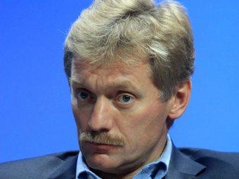 Песков призвал критиковать Путина: президент неидеален