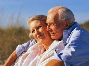 Через 10 лет в России число людей старше 60 лет перевалит за 40 миллионов