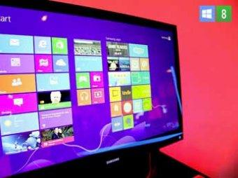 Сборщики ПК назвали причину рыночного провала Windows 8