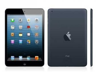 СМИ узнали размеры и срок выхода в свет нового iPad 5