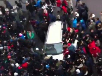 В Швеции подростки устроили беспорядки из-за фотографий на Instagram