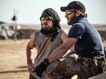 """ИноСМИ: в фильм """"Цель номер один"""" могли попасть секретные данные о ликвидации бен Ладена"""