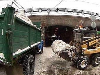 Ледяной коллапс в Москве: столица встала, в аэропортах Армагеддон