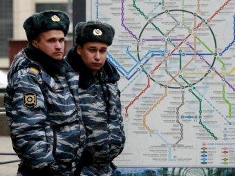 В московском метро снова зарезали пассажира