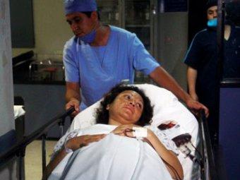 В Мексике женщина родила сразу шестерых близнецов