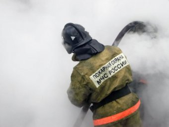 В Красноярском крае при пожаре погибли 4 детей, а пьяные родители спаслись
