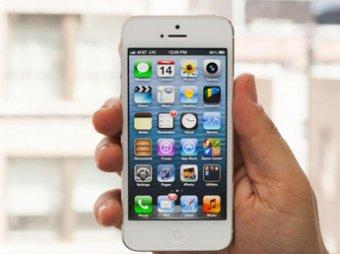 Apple сокращает объемы выпуска iPhone 5 из-за резкого падения спроса на гаджет