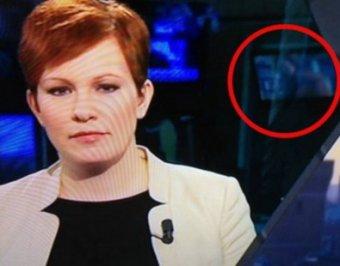 Репортаж из Москвы на шведском ТВ прервал порнофильм