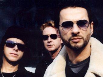 Новый сингл Depeche Mode еще до презентации попал в соцсети (АУДИО)