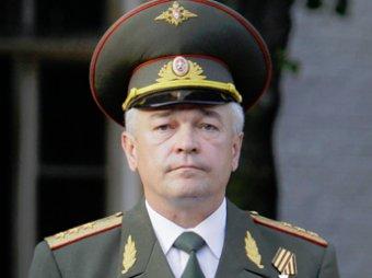 Когда началась война Грузии с Южной Осетией, Сердюков был недоступен по телефону больше суток