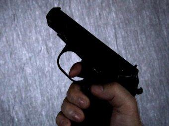 В Москве налётчики обстреляли полицейских