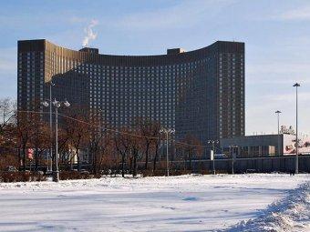 Приехавший на Кремлёвскую ёлку школьник выпрыгнул из окна гостиницы