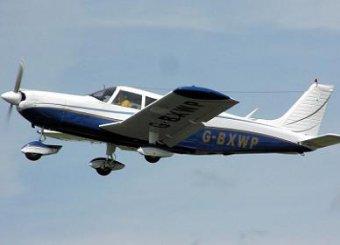 В США одномоторный самолет рухнул в Гудзон