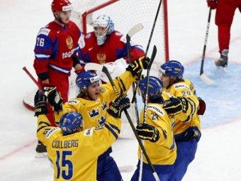 Хоккеистов российской молодёжки, проигравших полуфинал ЧМ, уличили в нарушении дисциплины