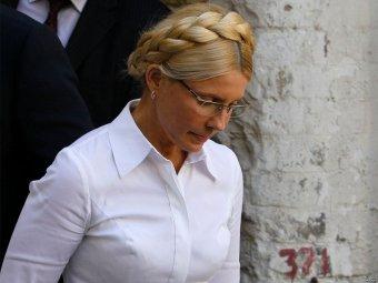 Юлии Тимошенко грозит еще один срок, на этот раз пожизненный