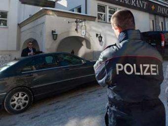 В Швейцарии мужчина расстрелял пятерых человек: трое погибли