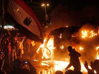 Египет охватили массовые беспорядки – 50 человек погибли, тысячи ранены