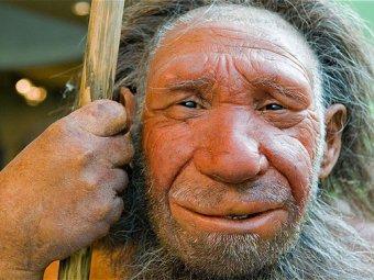 Ученый ищет женщину, которая родит ему неандертальца