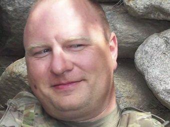 Американский солдат снял видео про войну в Афганистане в стиле Call of Duty