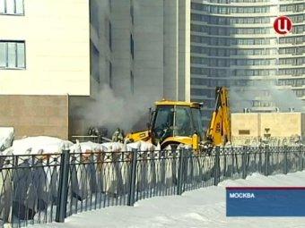 Пожар в московской новостройке унес 10 жизней