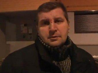 В Ярославле пьяный лихач, сбежавший с места ДТП, катал по городу труп на разбитой машине