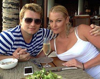 Совместные голые фото Волочковой и Баскова с Мальдив взорвали Сеть
