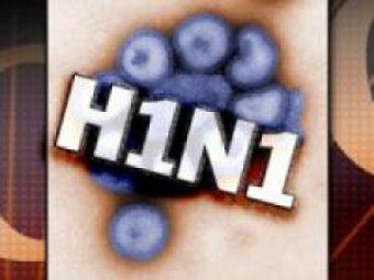 В Москве бушует свиной грипп: от H1N1 умерла девочка