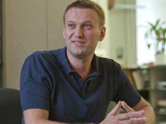 СКР: Навальный получил статус адвоката незаконно