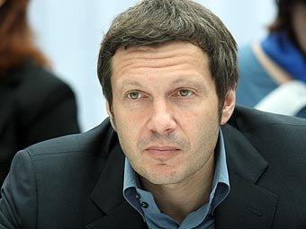 Губернатора Никиту Белых и телезвезду Соловьева допросят по делу Навального