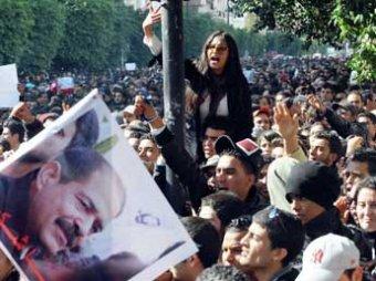 В Тунисе арестован подозреваемый в громком убийстве оппозиционера