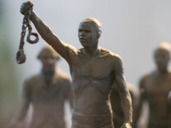 В американском штате Миссисипи отменили рабство