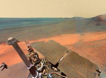 СМИ: NASA скрывает от землян всю правду о Марсе. Есть доказательства