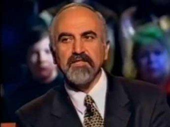 Совершено покушение на кандидата в президенты Армении